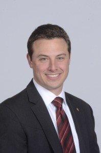 Toby Stark, Stark Insurance Agency Middletown NJ